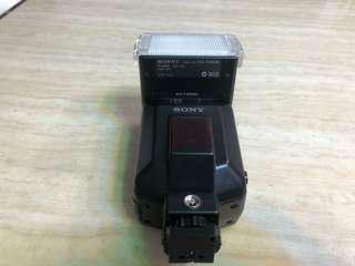 Sony HVL - F36M DSLR flash