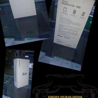 Samsung Galaxy A6 Plus Cicilan Tanpa Kartu Kredit