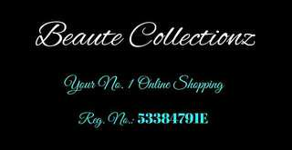 Beaute Collectionz Officially Logo