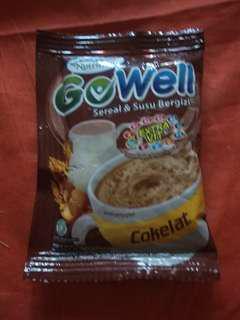 Gratis tis gowell