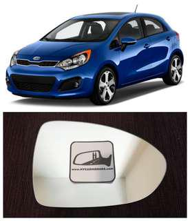 KIA Rio side mirror all models and series