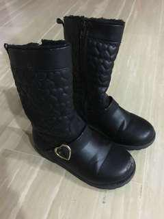 🚚 H&M boots for girls
