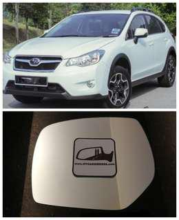 Subaru VX Forester Outback side mirror all models and series