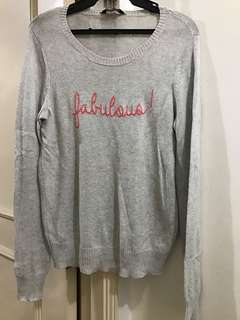 REPRICED Dorothy Perkins Light sweater