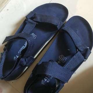 Sandal Thailand