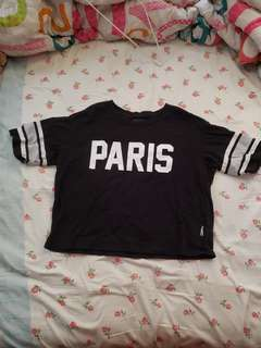 izzue 短Tshirt