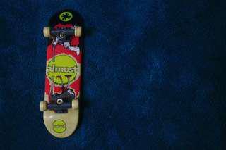 Tech Deck Fingerboard - Torey Pudwill