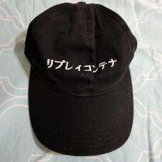 🚚 日系鴨舌帽