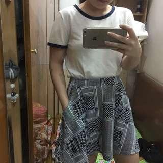 rok cotton on / cotton on skirt