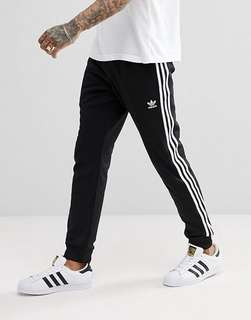 Adidas superstar joggers