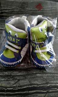 🚚 寶寶鞋買一送一(建議腳長10cm以下寶寶喔)