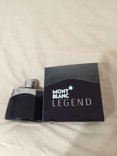 MONT BLANC LEGEND For Man 50ml
