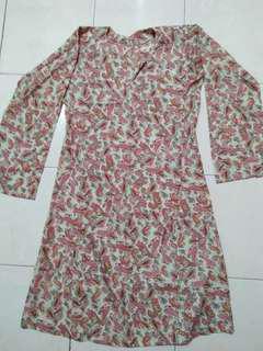 Baju Kurung Pahang M