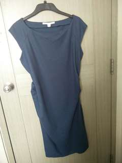 XL Diane von Fürstenberg dress