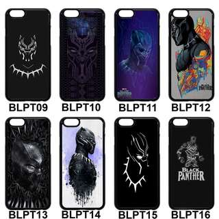 Black Panther phone cases part 2