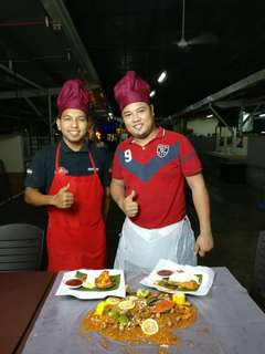 Empire Nasi Lemak Catering Services