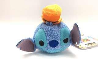 Tsum Tsum Halloween Stitch