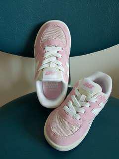 🚚 new balance 粉紅童鞋