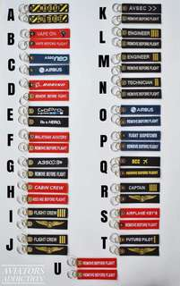 Aviation Merchandise