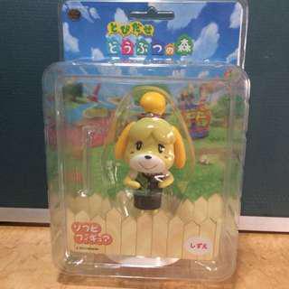 Animal Crossing New Leaf Soft Vinyl (Sofubi) Figures