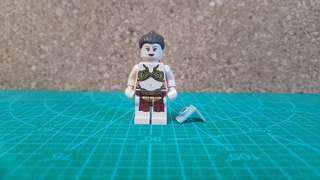 Lego Star Wars SW485 Princess Leia Slave Outfit