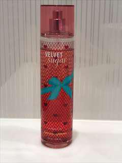 Bath & Body Works - Body Spray
