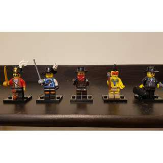 Lego Minifigs for sale