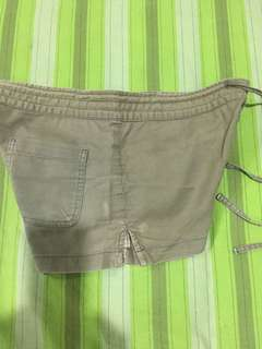 Army Zara Short