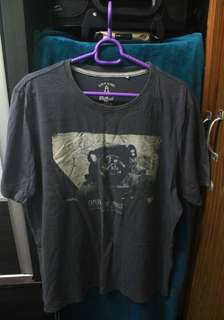 Brands Outlet Graphic Tees (Glow In The Dark)