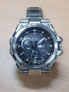 G-Shock MT-G (price reduced)