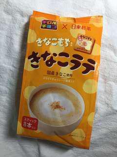 🚚 日東紅茶(黃豆拿鐵)