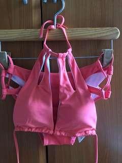 2 pc swimsuit