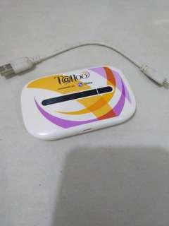 Globe Tattoo Pocket Wifi LTE