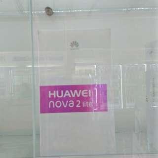 Bisa Kredit HP Huawei Nova 2 Lite