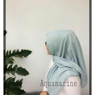 Hijap, code: HJ003. Meterial: Voal