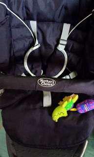 REpRICE#Preloved stroller very good condition