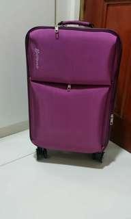 22 inch luggage bag
