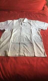 Preloved Short Sleeve Shirt