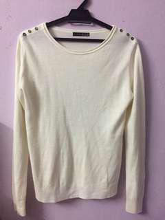 Primark knitwear sweatshirt