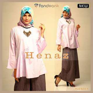 Henaz Set, Code: HZ001