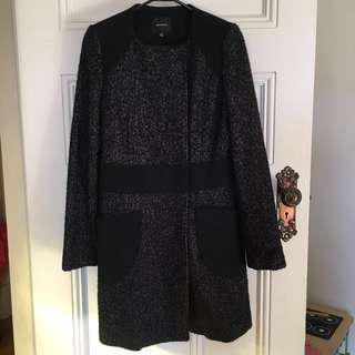 Portman Size 10 Winter Coat