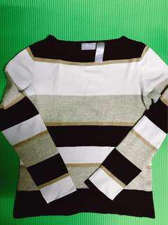 Liz Claiborne Sweatshirt
