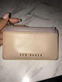 Ted Baker card holder wallet