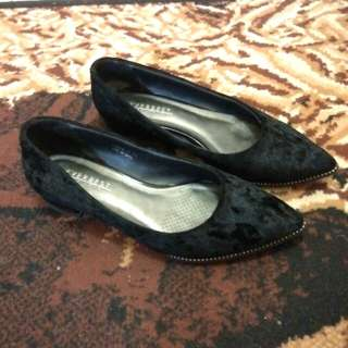 Everbest shoes with box