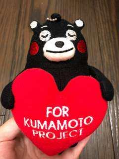 🚚 日本熊本熊吊飾