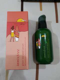 Innisfree green tea seed serum 160 ml