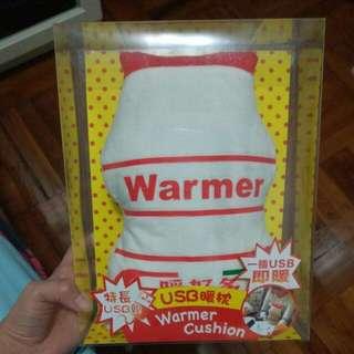USB暖枕Watmer Cushion