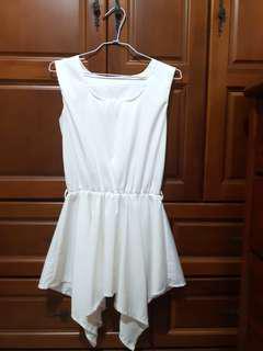 🚚 白色婚禮洋裝 ♥️ #十月女裝半價
