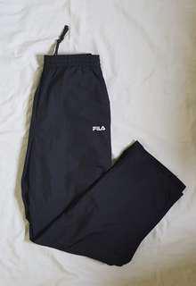 FILA Dry Fit Track Pants