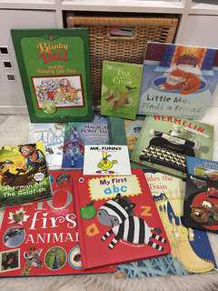 Story book all rm38